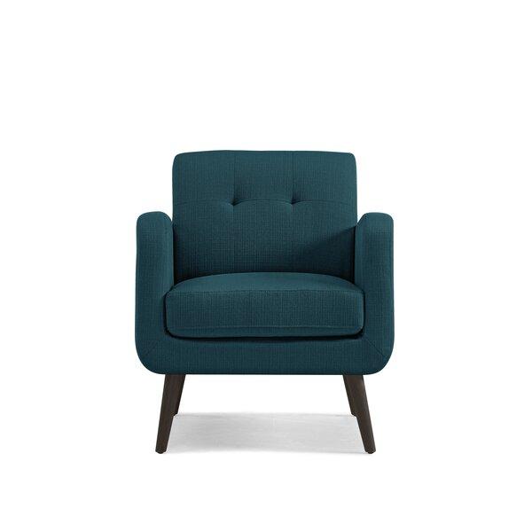 Brady Armchair by George Oliver