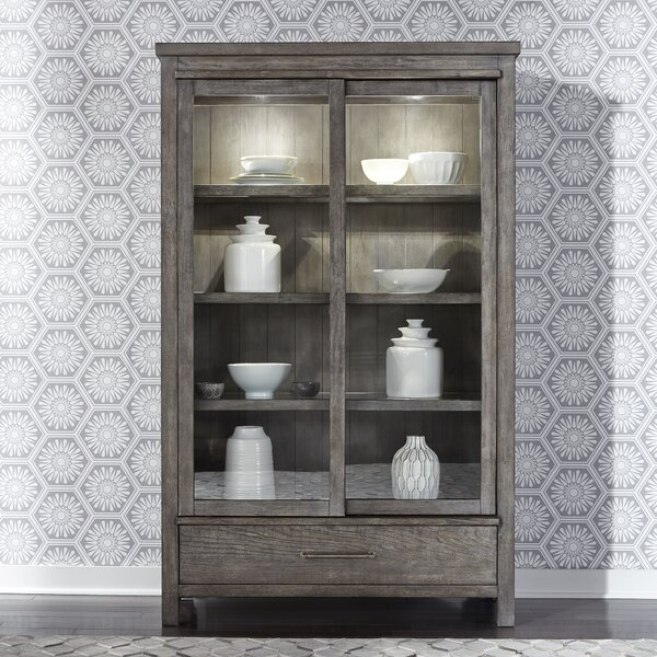 Sharen China Cabinet by Brayden Studio