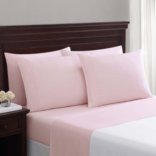 Daigneault Sheet Set by August Grove