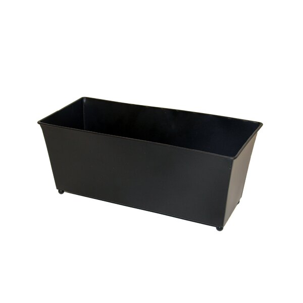 Metal Planter Box by Cheungs