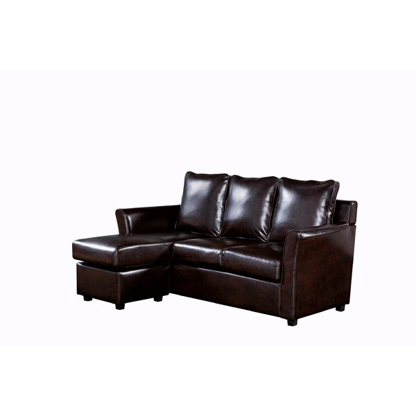 Sula Reversible Sectional by Latitude Run