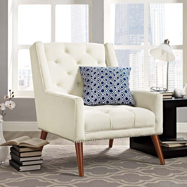 Mcwilliams Armchair by House of Hampton