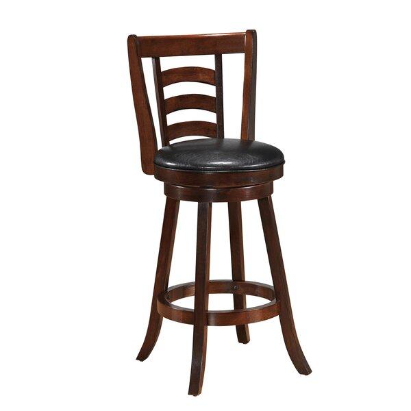29 Swivel Bar Stool Set of 2 [Best Quality Furniture]