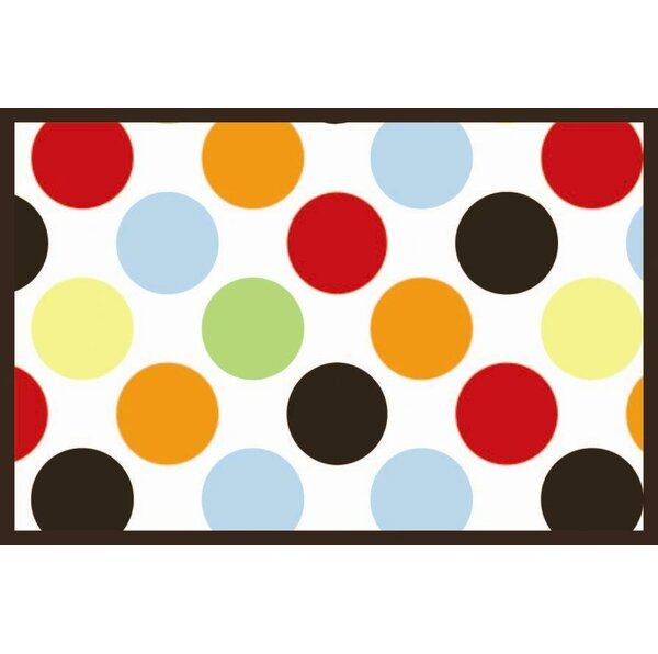 Baby & Me Area Rug by Bacati