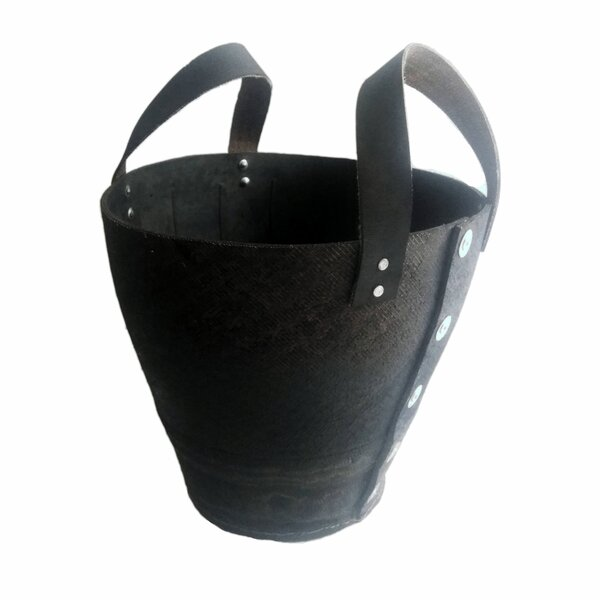 Jarosz Repurposed Recycled Tire Pot Planter by Symple Stuff