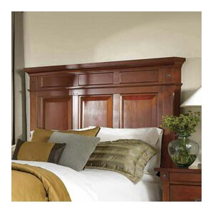 Barter Panel Headboard by Darby Home Co