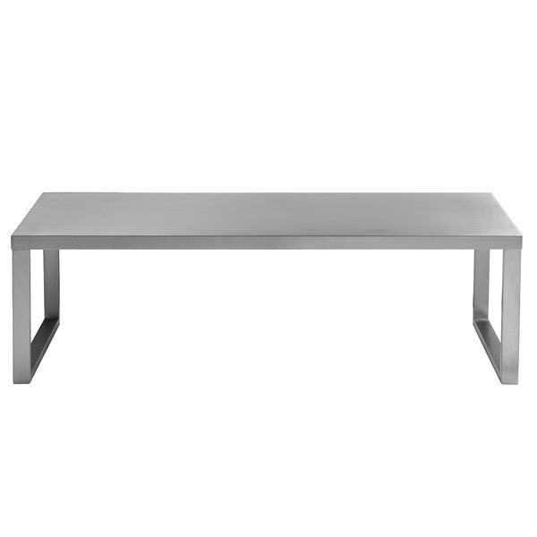 Glenmore Coffee Table by Orren Ellis