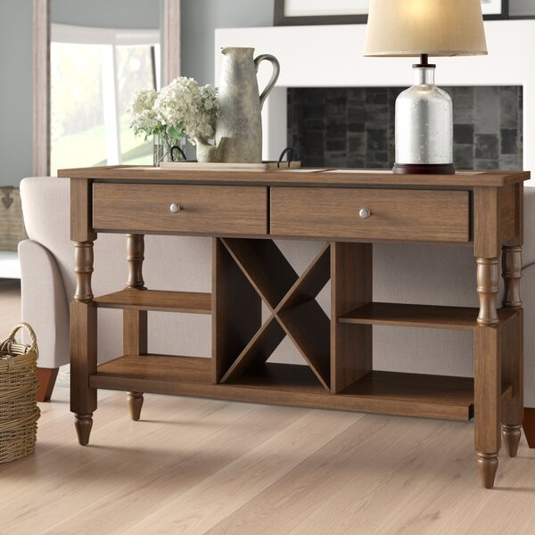 Review Lia Console Table