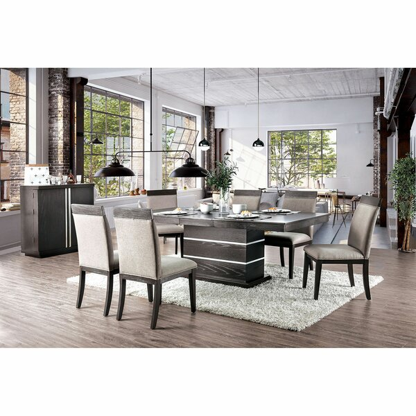 Therrien 7 Piece Extendable Dining Set by Brayden Studio Brayden Studio