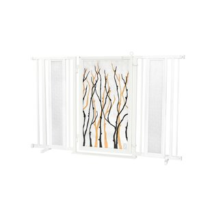 Read Reviews Willow Branches Safety Gate ByFusion Gates