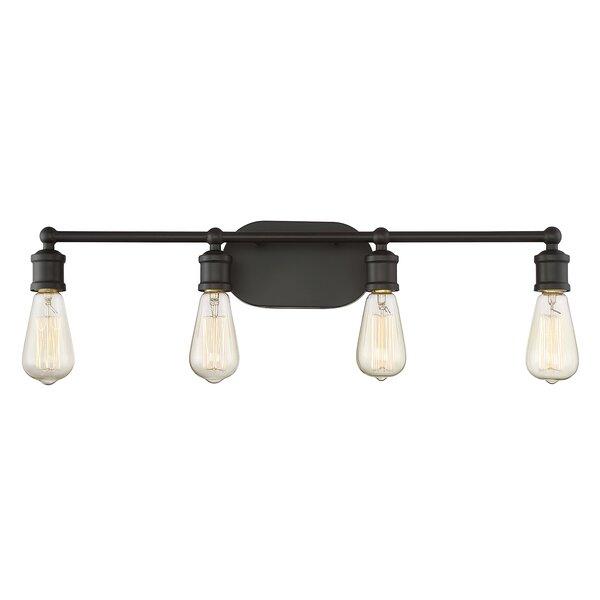 Loredo 4-Light Vanity Light by Trent Austin Design