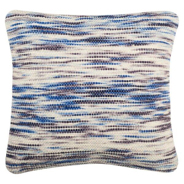 Xander Tight Weave Throw Pillow by Corrigan Studio