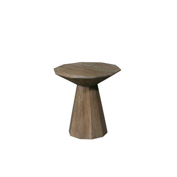 Audrina End Table by Studio Home Furnishings