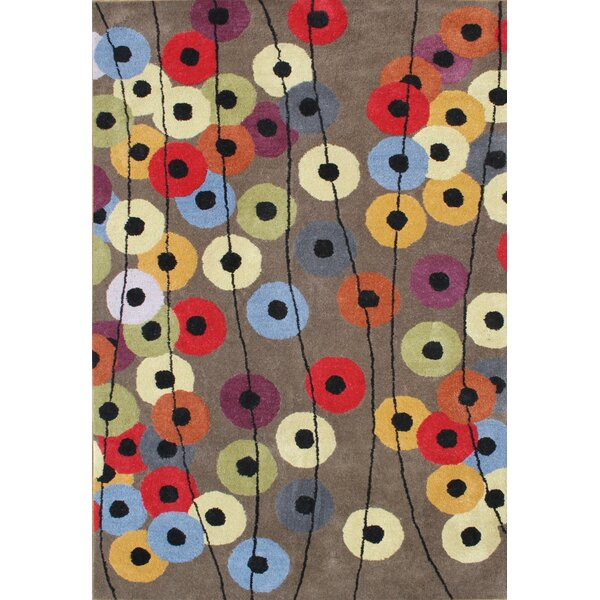 Nehalem Hand-Tufted Area Rug by The Conestoga Trading Co.