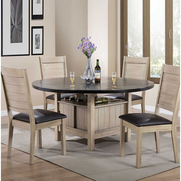 Arrellano Dining Table by Loon Peak