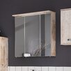 mirror cabinet with lighting