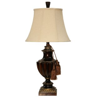 Best Reviews Fostoria 32 Table Lamp By Astoria Grand
