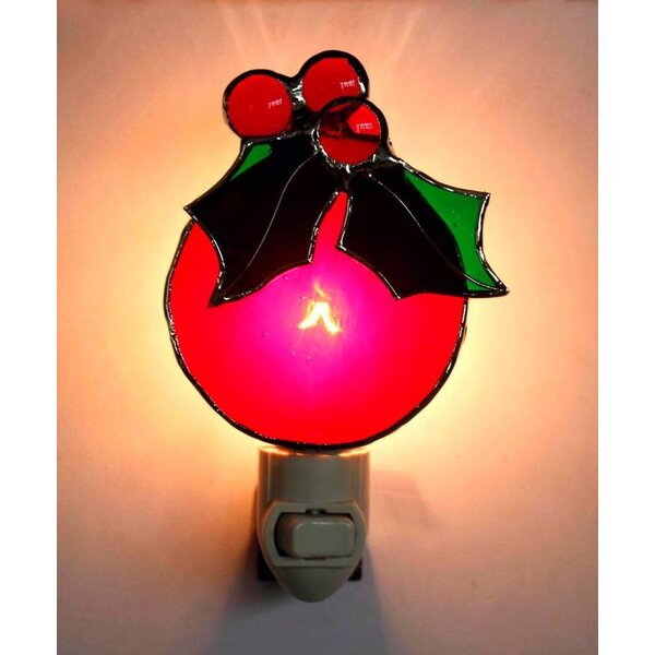 Ornament Night Light by Gift Essentials