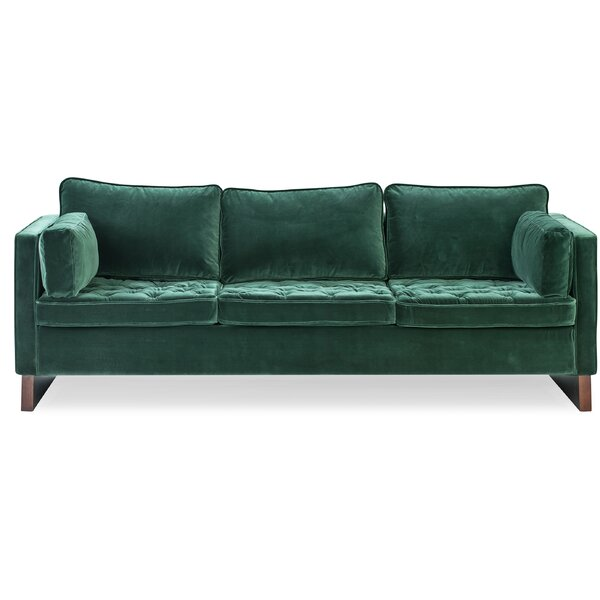 The Most Stylish And Classic Hobert Sofa by Ivy Bronx by Ivy Bronx