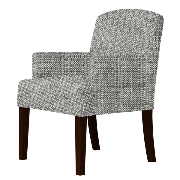 Arturo Frame Armchair by Langley Street