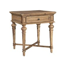 Wellington Hall End Table by Hekman