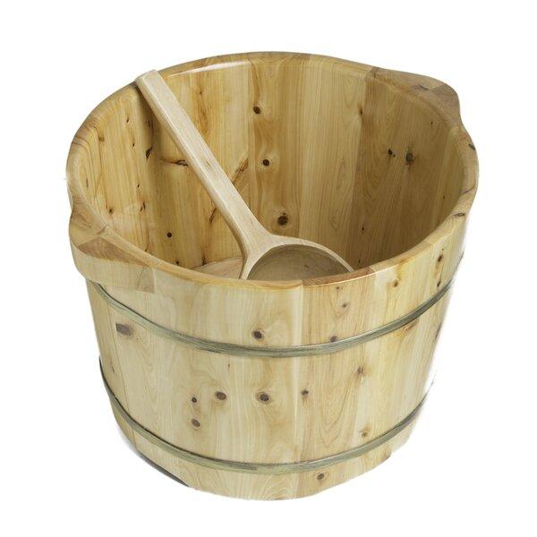 11 x 15 Foot Soaking Bucket by Alfi Brand
