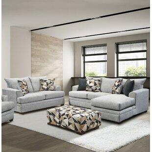 Alixandrea Living Room Set by Latitude Run®