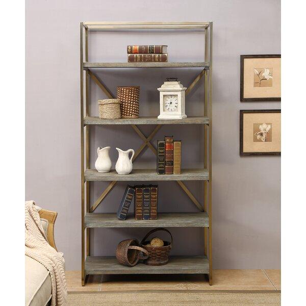 Mykel Etagere Bookcase by Brayden Studio