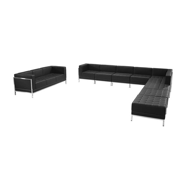 Great Deals Kinlaw Reversible Modular Sectional