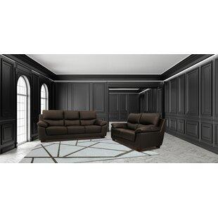 Martines 2 Piece Living Room Set by Latitude Run®