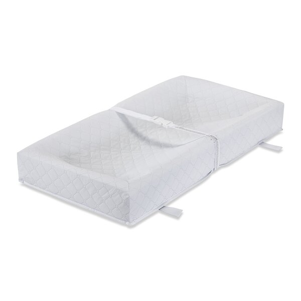 Johnathan Combo Pack Changing Pad and Changing Pad
