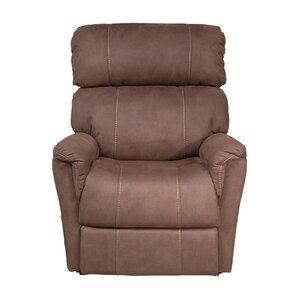 Philbrick Power Recline Lift Assist Recliner by Latitude Run