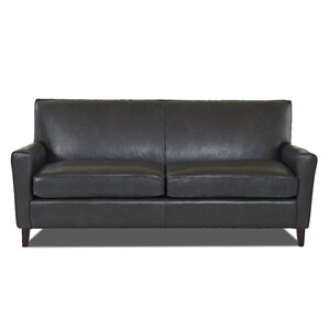 Grayson Leather Sofa