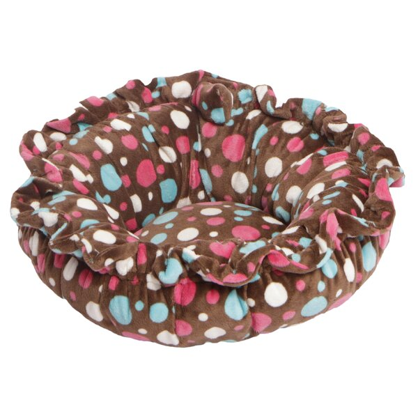 Lily Pod Cake Pop Bolster by Bessie and Barnie