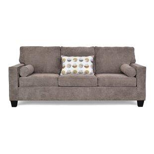 Bradon 2 Piece Living Room Set by Latitude Run®