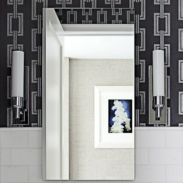 M Series 15.25 x 70 Recessed Medicine Cabinet by Robern