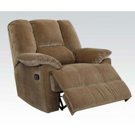 Makela Manual Glider Recliner RBSD3849