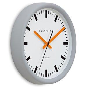 Sync 30cm Wall Clock