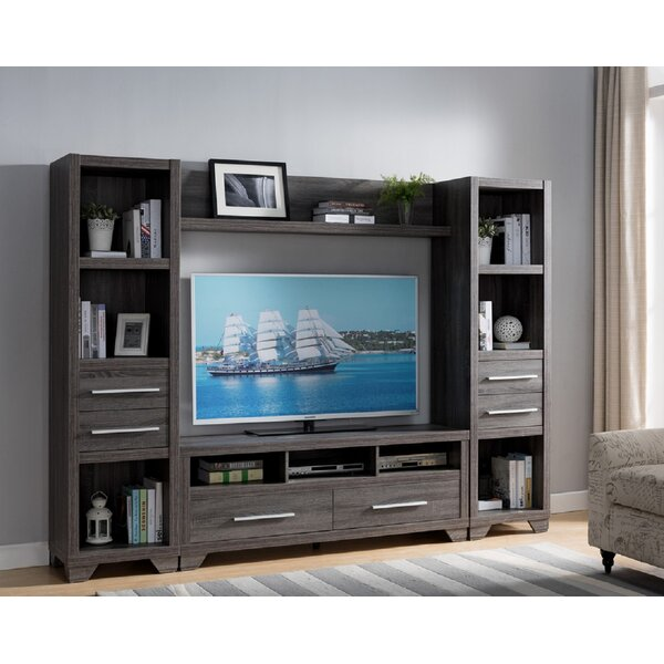 Donne Entertainment Center For TVs Up To 65