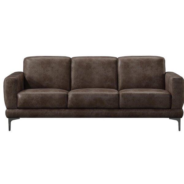 Review Erman Sofa