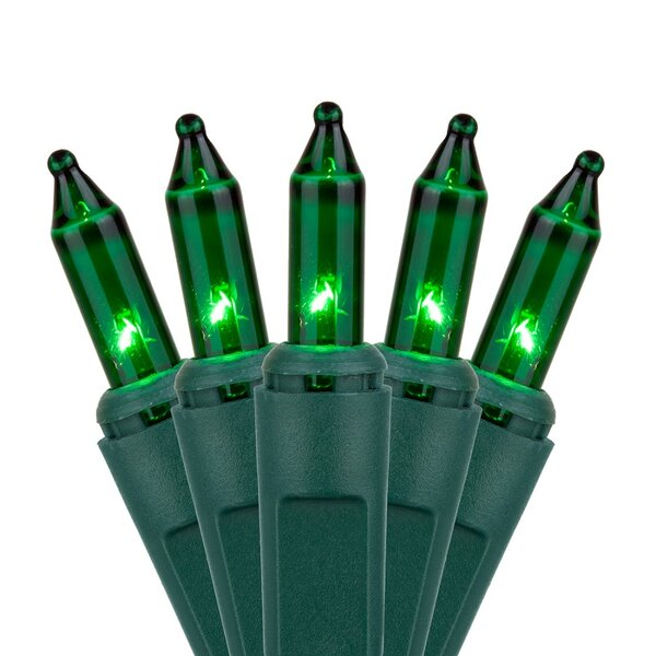 35 Mini Light 3 Lead by Kringle Traditions