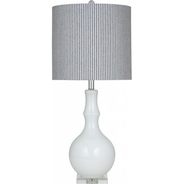 Buttars 30 Table Lamp by Brayden Studio