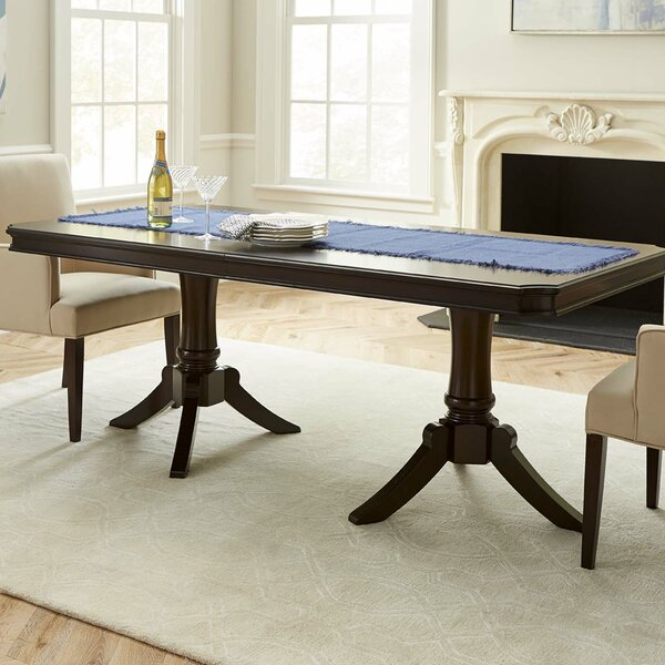 Wilks Dining Table by Mercer41