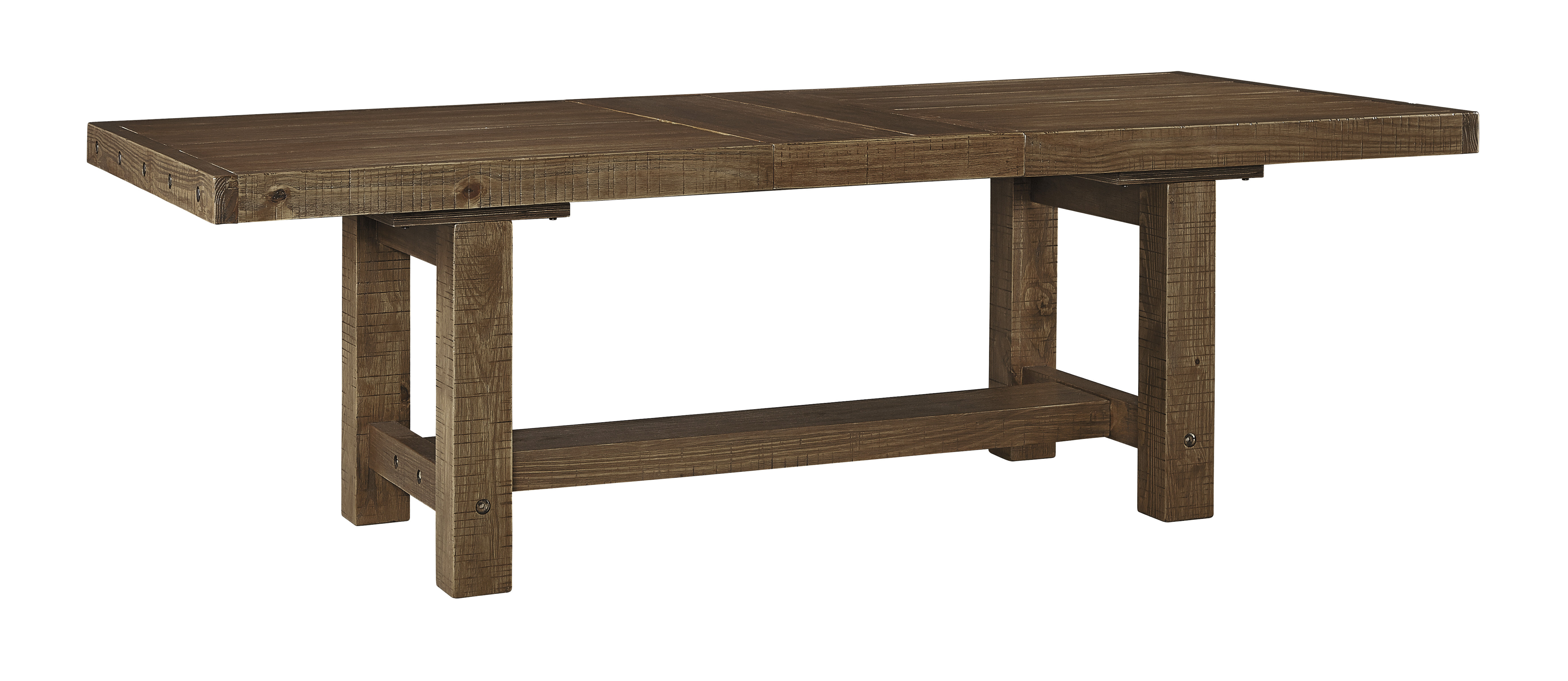 jun tables wood reclaimed table in best top updated extendable colborne dining