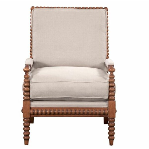 Edgehill Armchair by Darby Home Co