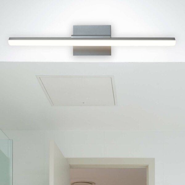 Northington Wall Fixture 1-Light LED Bath Bar by Orren Ellis