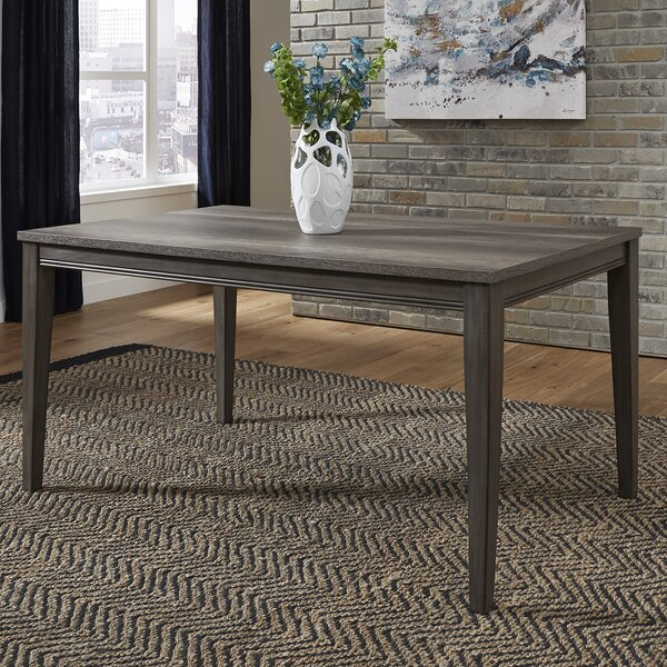 Ladwig Dining Table by Union Rustic