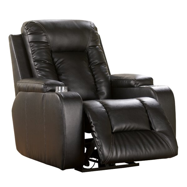 Palo Wall Hugger Recliner by Signature Design by Ashley