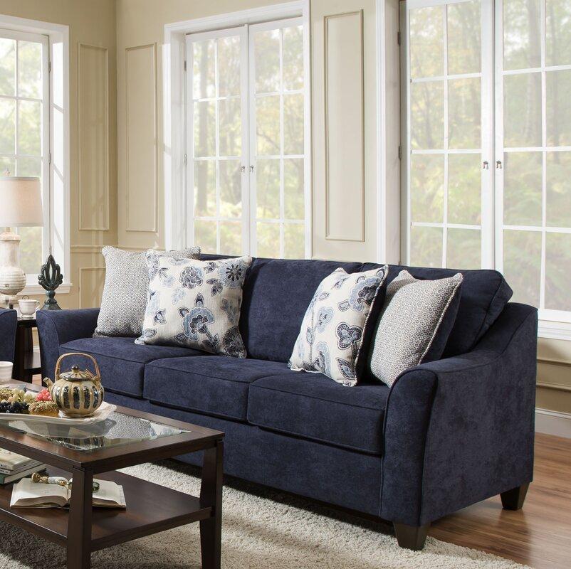 Charlton Home Eaker Configurable Living Room Set & Reviews | Wayfair