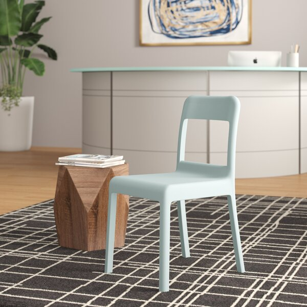 Pacific Side Chair by Segis U.S.A